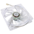 Casing Cooler Fan 120mm Neon