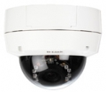 D-Link 1.3 Megapixel Day & Night Dome WDR Vandal proof Fixed Poe IP Camera 1/3 CMOS SensorIP66 -20 to 50degrees 20M IR H.264 buildin heater/Fan  including Standard  mounting brackets