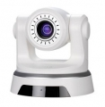 D-Link 11n WPS CCD IP Camera Pan Tilt  10x optical zoom Anuto Iris H.264 MPEG4 motion JPEG ICR MicroSD 3GPP DI/DO
