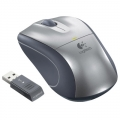 Logitech V320 Cordless Optical Mouse