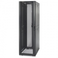 NetShelter SX 42U 600mm Wide x 1070mm Deep Enclosure AR3100