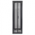 NetShelter SX 48U 600mm Wide x 1070mm Deep Enclosure AR3107