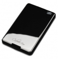 Fujitsu 500GB Calmee Portable External Hard Drive