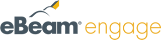 eBeam Engage logo web